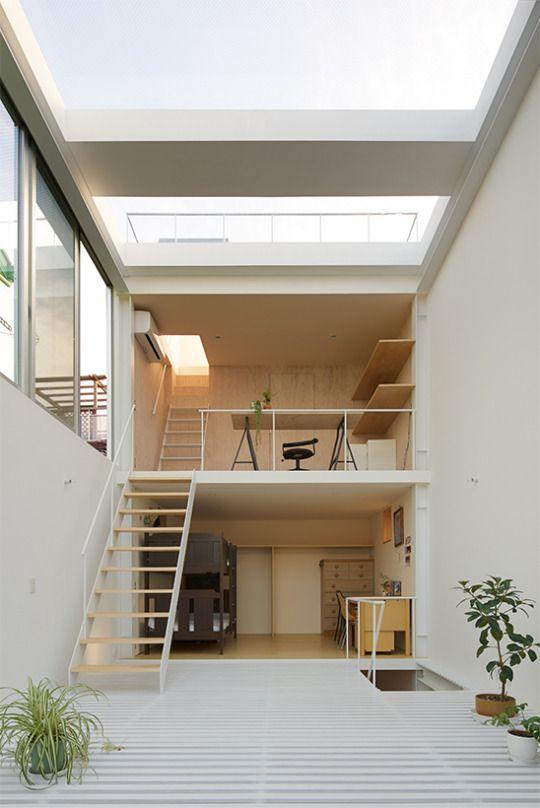 Taichi Mitsuya U0026 Associates   House In Kwasaki