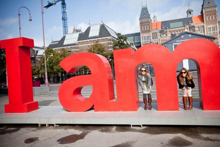Laviepetite - Last Minute reis naar Amsterdam Part 2 - Laviepetite