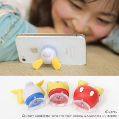 Disney Friends Super Booties Cell Phone Accessories