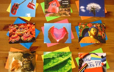FairMail - Fair trade photo greeting cards