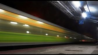 HIGH SPEED Overtakes - DURONTO EXPRESS - YouTube