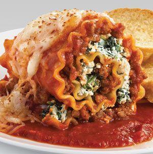 Ben loves lasagna, he just can't say it yet. - thenextweb.com