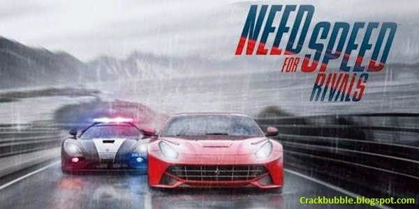 Everything Cracked: Need For Speed Rivals CRACKED