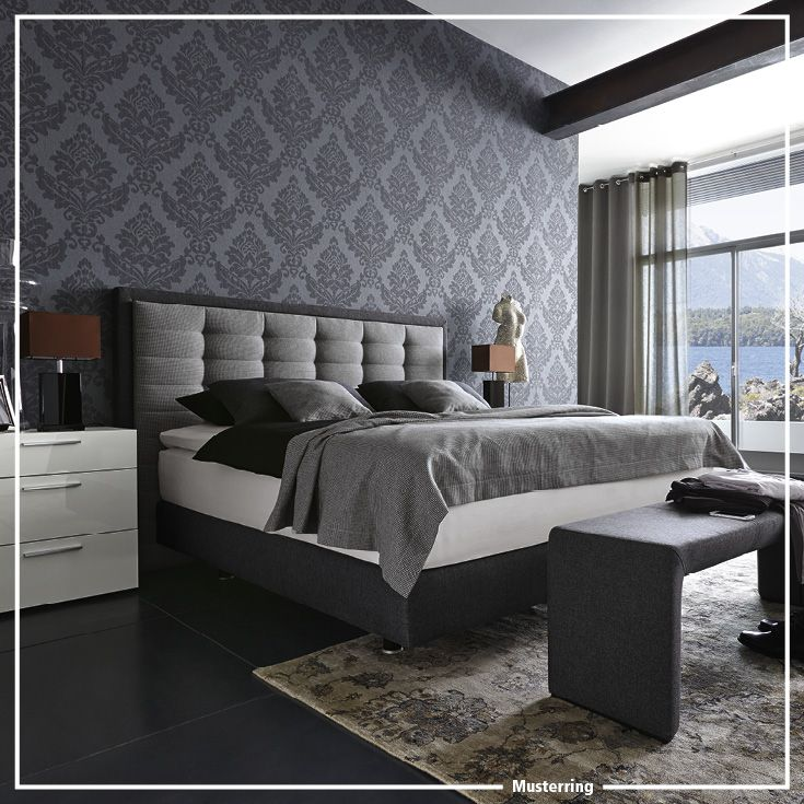 die besten 25 musterring schlafzimmer ideen auf pinterest musterring wohnwand musterring. Black Bedroom Furniture Sets. Home Design Ideas