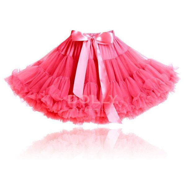 Le Petit Tom ® - Groothandel Pettiskirts Nederland, jurken, tutu's,... ($75) ❤ liked on Polyvore