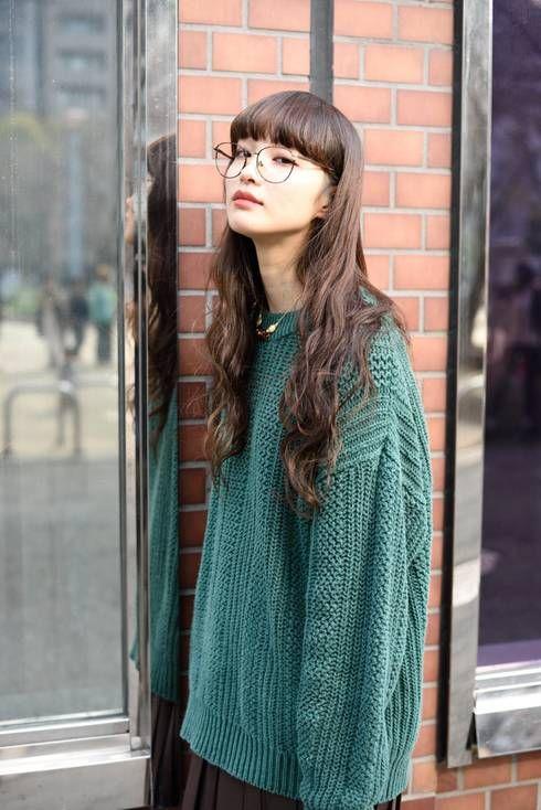 ストリートスナップ大阪 - マンナミユさん - GIVENCHY, used, ジバンシイ, 古着