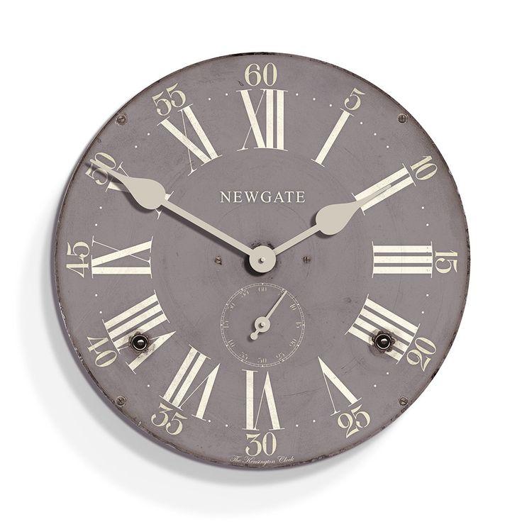 Best 25 Bathroom Clocks Ideas On Pinterest  Farm Kitchen Decor Best Small Wall Clock For Bathroom Design Decoration