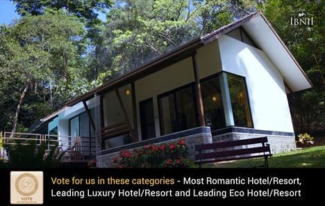 If you haven't voted yet, click the link (http://southasiantravelawards.com/v1/vote/) and cast your votes for us. #luxuryresort #resort #luxury #awards #eco #ecohotel #ecoluxe #TheIbnii_Coorg #luxuryretreat #ecoluxeretreats #ecoluxuries #ecoluxury #ecoluxo #surrendertonature #holiday #vacation #travel #ecotravel #retreat #wilderness #greenhotel #greenresort #sataawards