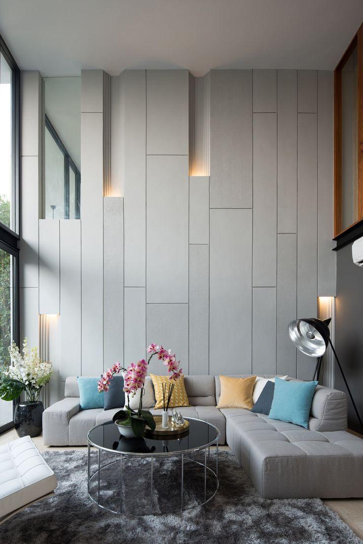 17 Small Townhouse Interior Design Ideas: 17 Best Ideas About Modern Townhouse On Pinterest