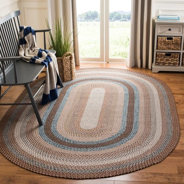 Overstock Com Online Shopping Bedding Furniture Electronics Jewelry Clothing More In 2020 Braided Rug Diy Country Rugs Braided Rugs