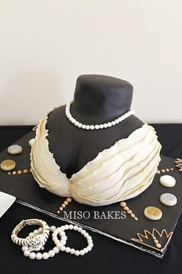 Cake Couture by Miso Bakes