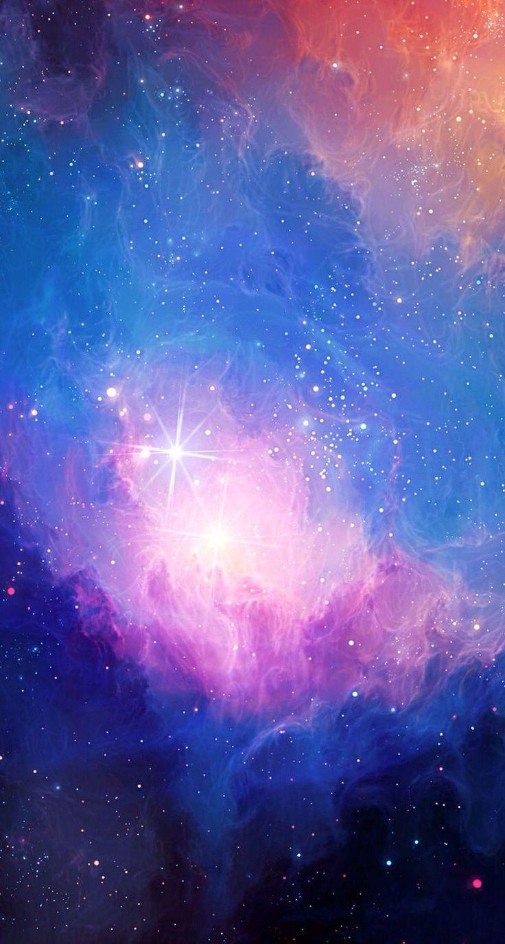 Gas, Dust & Stars astronomia Pinterest Instagram