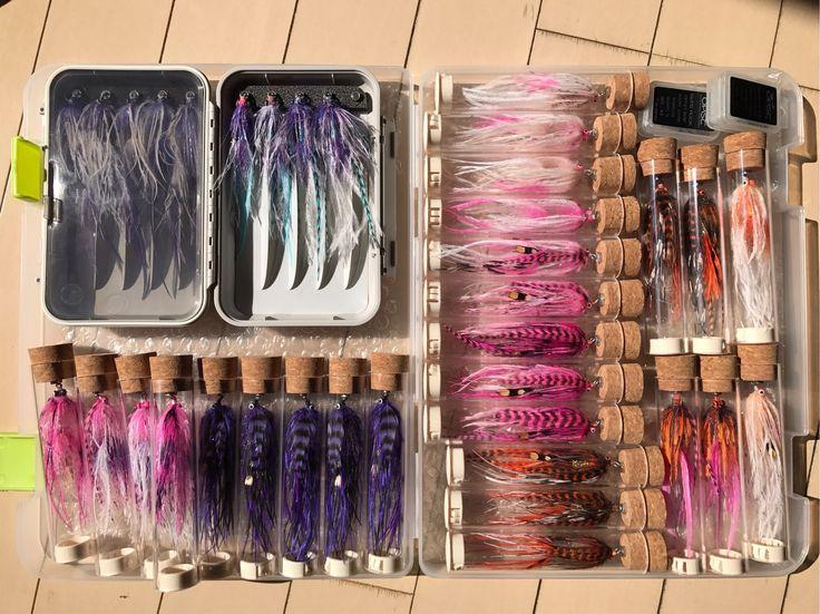 イメージ0 - カナダ釣行まで後1週間o(^▽^)oの画像 - ♪趣味のフライフィッシングと家庭菜園♪ - Yahoo!ブログ