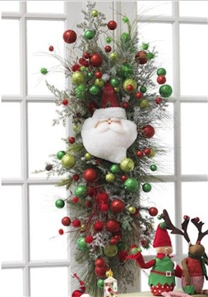 17 Best Images About Christmas Window Decorations On