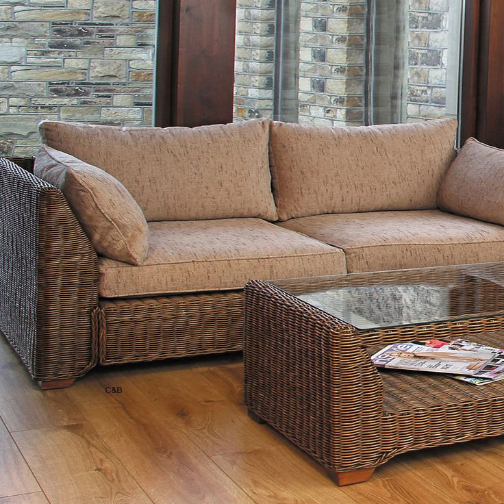 Sleeper Sofas For Small Areas Grey Microfiber Sofa 45 Best Conservatory Furniture Images On Pinterest ...