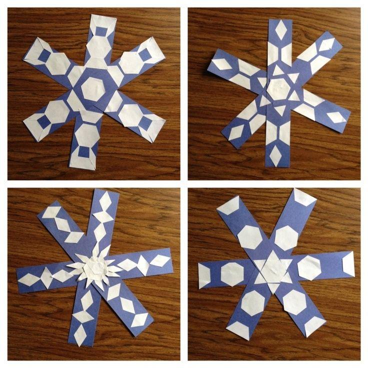 Snowflake Symmetry for snowflake bentley