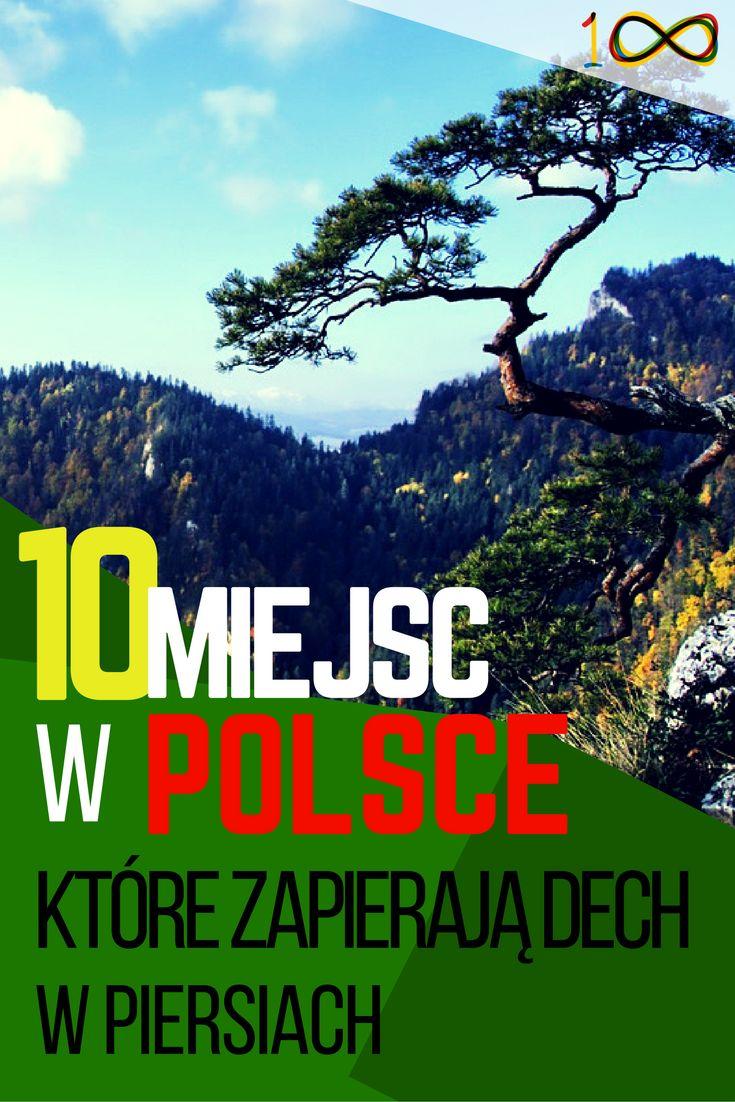 """,,Cudze chwalicie, swojego nie znacie""""! #100club #poland #travelling #places #Polska"""
