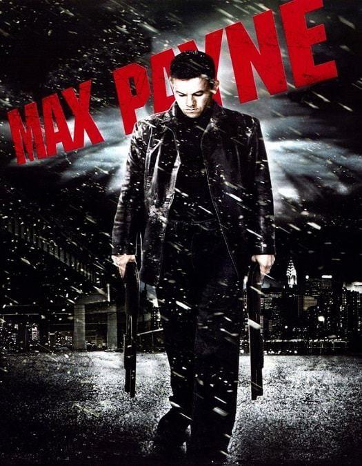 Max Payne Dublado - 2008