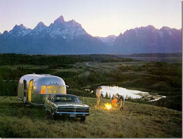 17 best images about vintage airstream travel trailers on. Black Bedroom Furniture Sets. Home Design Ideas