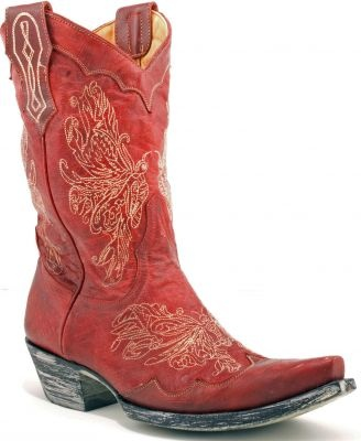 More Old Gringo boots $449.99