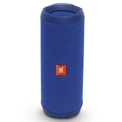 JJBL Flip 4 Mono 16W Cilindro altavoz portátil inalámbrico por 88 €  Flip 4 inalámbrico estéreo portátil de JBL es un altavoz habilitado para Bluetooth equipado con doble controladores de 40 mm que puede producir hasta 16W de potencia de audio.    #altavoz #chollos #jbl #musica