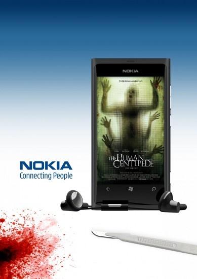 Nokia - Redweb