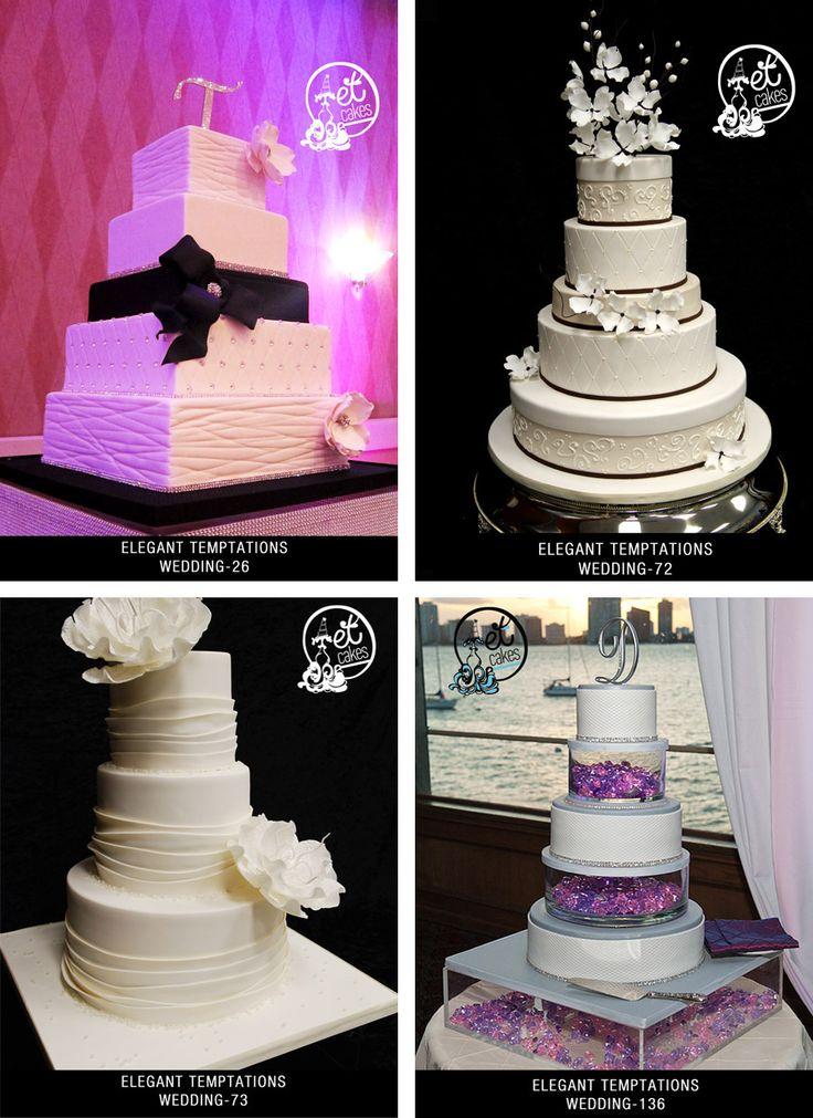 28 plain wedding cakes miami fl. Black Bedroom Furniture Sets. Home Design Ideas
