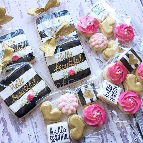 NatSweets Cookies Custom Cookies Santee CA | Birthday - Adult