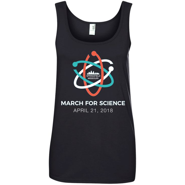 Springfield, Missouri march for science april 21, 2018 T shirt Hoodie Sweater