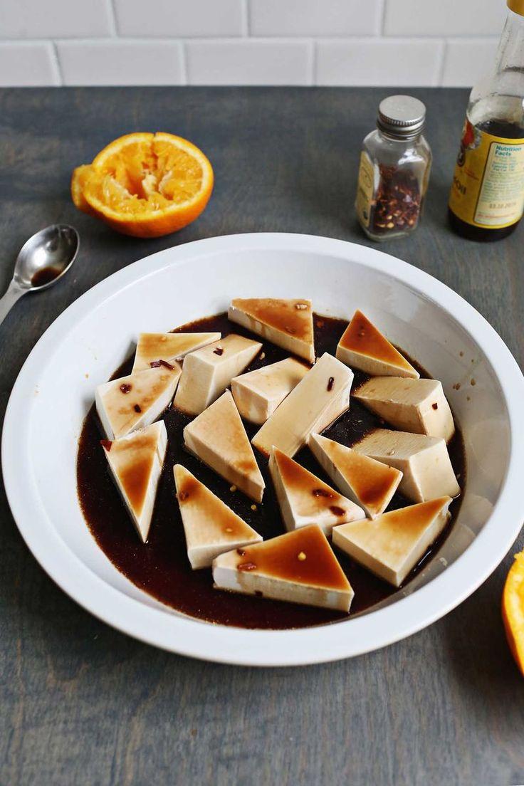 How to Prepare Tofu (3 Ways)