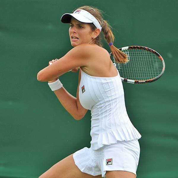 :: Julia Görges :: - Wimbledon 2014