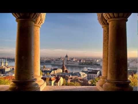 Budapest Motion Timelapse  by Duke Fernandez