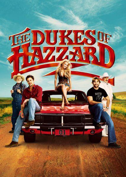 The Dukes of Hazzard -