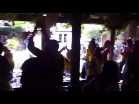 Goooooool de Colombia - Solar de la Guaca Villa de Leyva