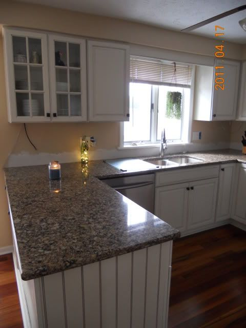 quartz kitchen countertop ideas cambria canterbury with white cabinets and darker floor 21391
