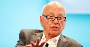 Fox News Troubles Heighten Scrutiny of Rupert Murdochs Plan to Acquire Sky