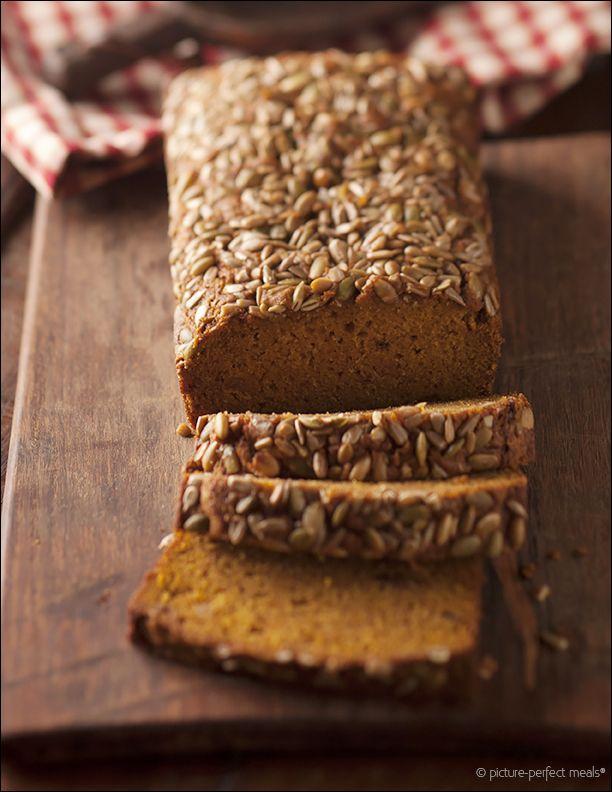 Pumpkin Bread | Pumpkin recipes | Pinterest