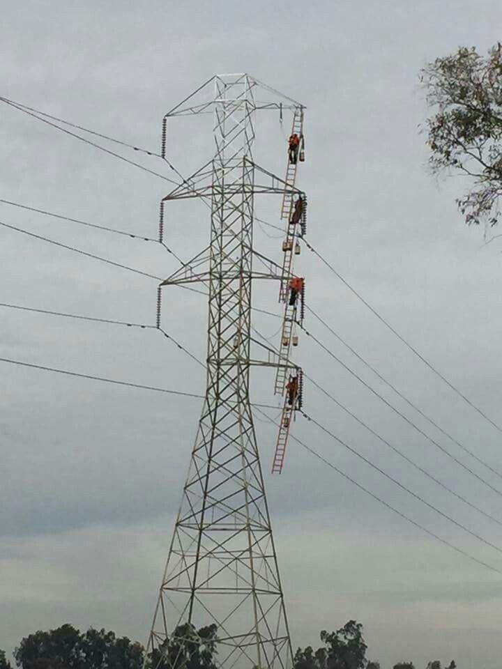 Lineman · power linemanelectrical lineman