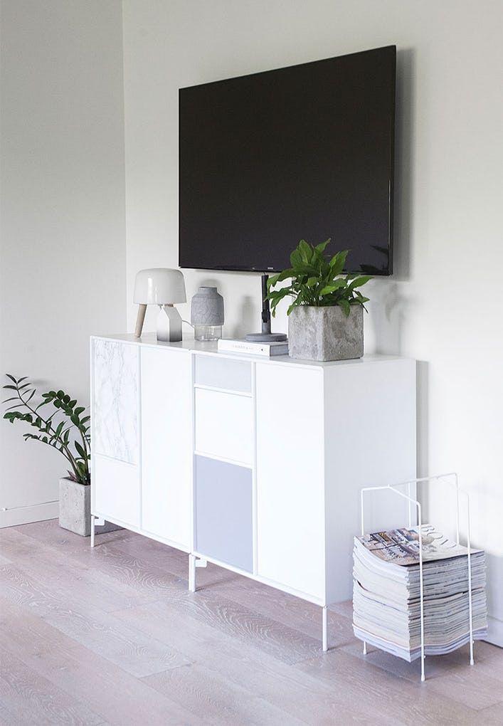 52 best Home images on Pinterest Home ideas, Apartments and My house - Comment Installer Un Four Encastrable Dans Un Meuble