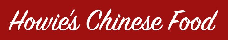 Howie's Chinese Food - Brooklyn, NY  http://www.howieschinesefood.com/#/