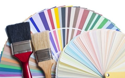 How to Choose and Use Color in Your Home: Tools and Tips from an Interior Decorator Make it Easy to Do it Yourself