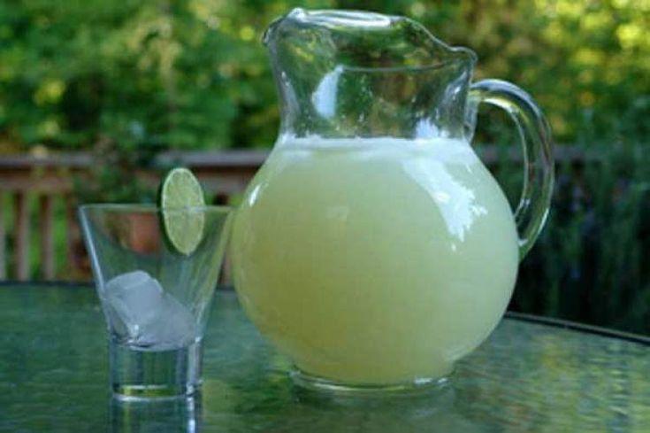 Limonada sem açúcar ajuda eliminar gordura
