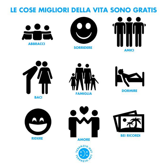 #10 #SoloCoseBelle #Gratitudine www.terenzio.net