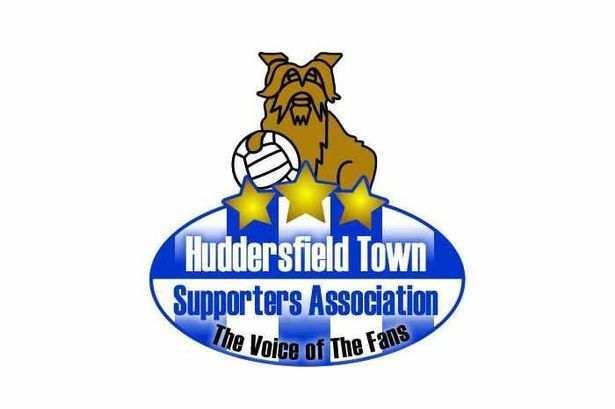 Huddersfield Town Supporters Association encourage all fans to get ...