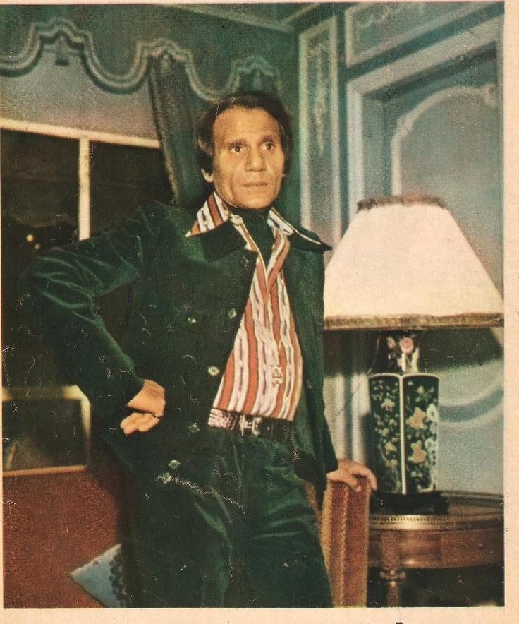 Egyptian Singer Abdel Halim Hafez | #Legend / Abdel Halim Hafez ...