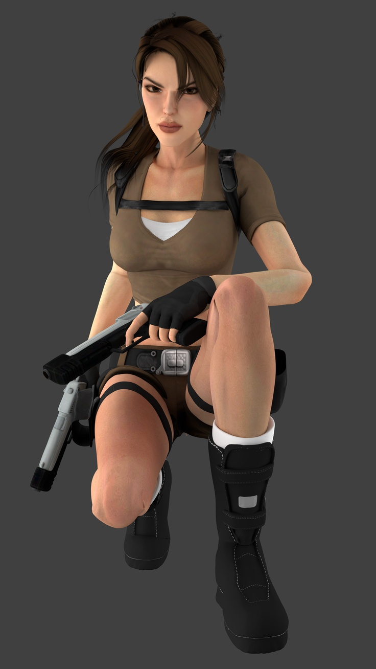 Best images about tomb raider on pinterest laura