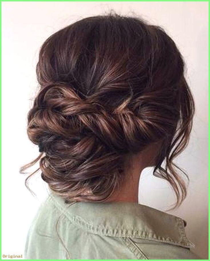 lange Haarmodelle – Fabelhafte Geflochtene Updo Frisur Frauen Ideen  #celebrityl…