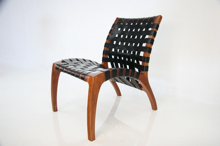 Luna Chair - made in St. Louis