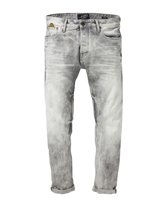 Dean - Acid Pencil|Denims - Non Fashion|Mannenkleding bij Scotch Soda SS14