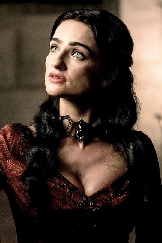 Kinvara (Ania Bukstein) - Game of Thrones
